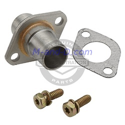 Briggs & Stratton Part 691970 ADAPTER-MUFFLER This item is