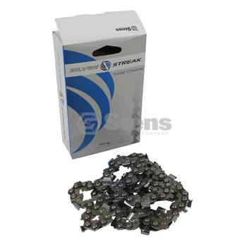 """New Stens 076-1437 14/"""" Bar and Chain Combo 3//8 LP pitch 050 ga BCM1501455-1074SS"""
