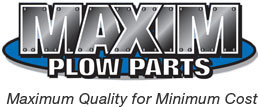 Maxim Plow Parts Part 411416