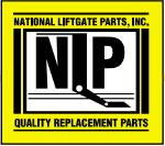 Nlg Plow Parts Part 15829 & AMJ4739
